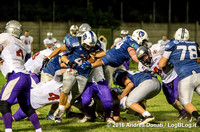 2016-05-28 Warriors Bologna vs Guelfi Firenze
